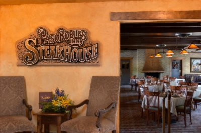 Paso Robles Inn Steakhouse Features Harris Ranch Beef 7 of 29