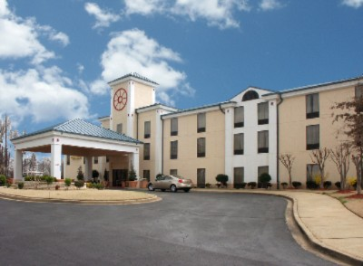 Southaven Inn Express 1 of 5