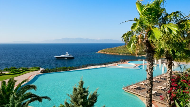 Kempinki Hotel Barbaros Bay Bodrum 1 of 16