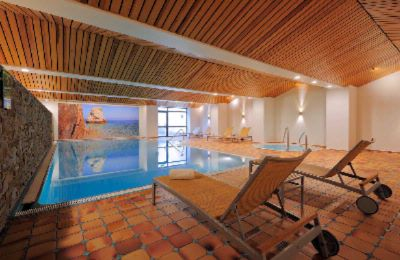 Wellness Area With Indoor Pool 13 of 20