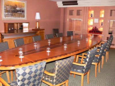 Executive Boardroom 9 of 18
