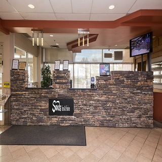 Sands Inn & Suites Logo 4 of 15