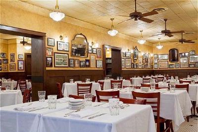 Harry Caray\'s Restaurant 6 of 16