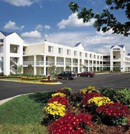 Quality Inn & Suites Medical Park 1 of 16