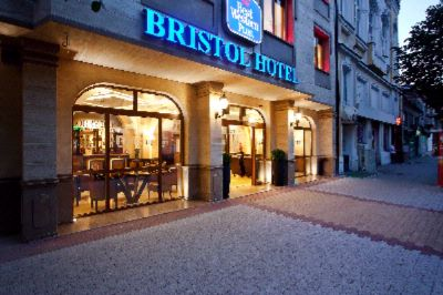Best Western Plus Bristol Hotel 1 of 31
