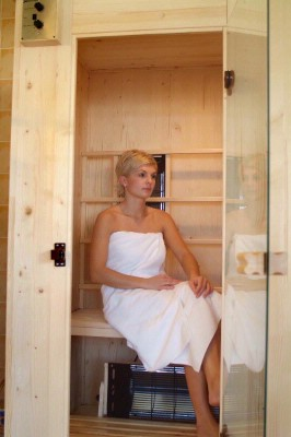 Wellness -Sauna 15 of 31