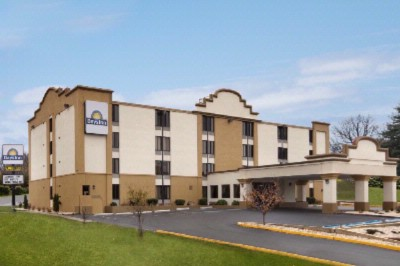 Image of Hagerstown Days Inn