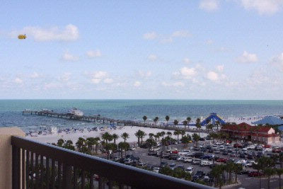Pier House 60 Clearwater Beach Marina Hotel 1 of 9