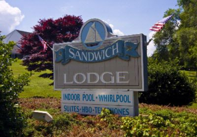 Image of Sandwich Lodge & Resort