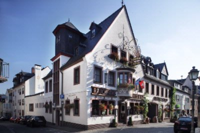 Central Hotel Ringhotel Ruedesheim 1 of 7