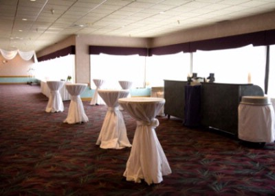 Pre Function Area Outside Of Banquet Rooms 9 of 10