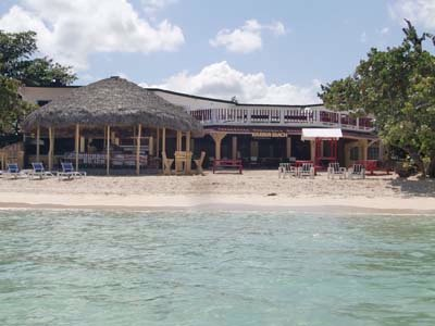 Image of Bourbon Beach
