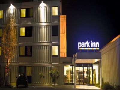 Image of Park Inn by Radisson Düsseldorf Süd