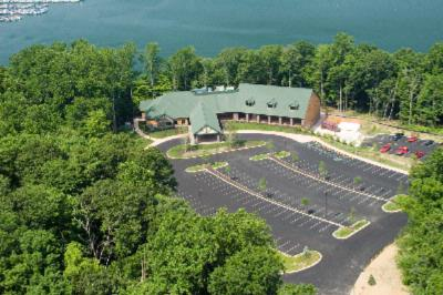 Lake Raystown Resort Lodge & Conference Center 1 of 17