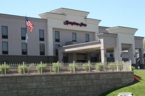 Image of Hampton Inn Jim Thorpe Area of The Pocono Mts.