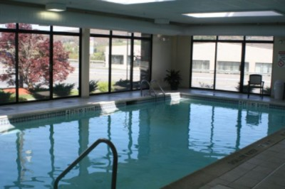 Unwind After A Long Day In Our Indoor Mineral Pool And Spa. 4 of 13
