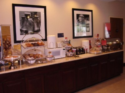 Our Complimentary On The House Breakfast Buffet Is Served Daily. 5 of 13