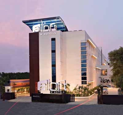Aloft Chennai Omr It Expressway 1 of 10