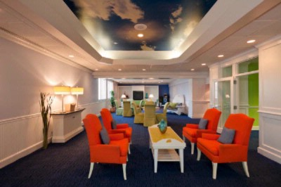 Lobby Lounge 4 of 16