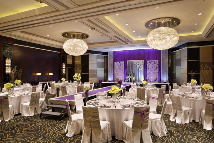 New Asia Ball Room 12 of 18