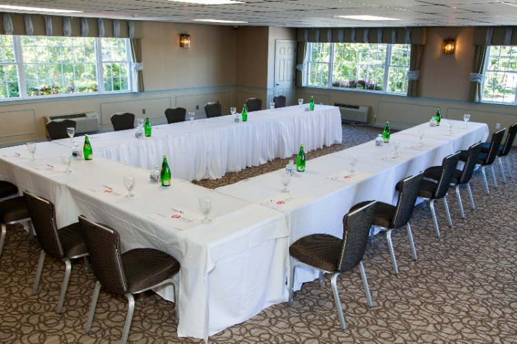 Flying Bridge Meeting Room 8 of 15