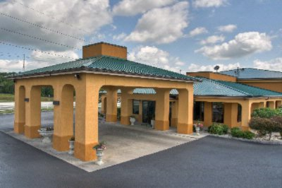 Image of Quality Inn Dandridge