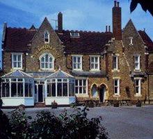 Image of Larkfield Priory Hotel & Restaurant