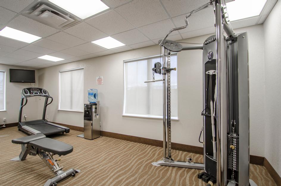 Onsite Fitness Center 7 of 11