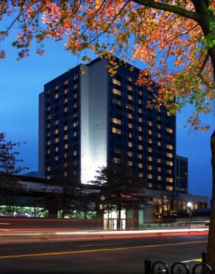 Image of Hyatt Morristown