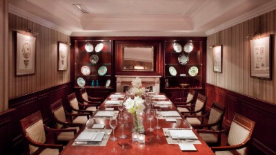 Private Dinner Room 14 of 16