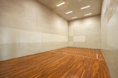 Racquetball Court 3 of 11