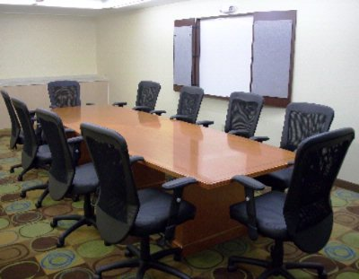 Board Rooms 16 of 16