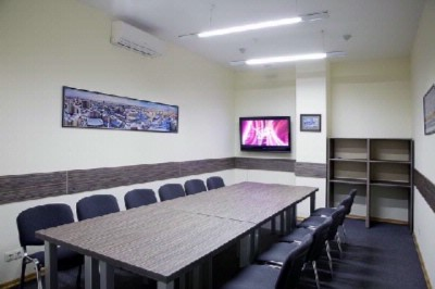 Panoramas Meeting Room 9 of 19