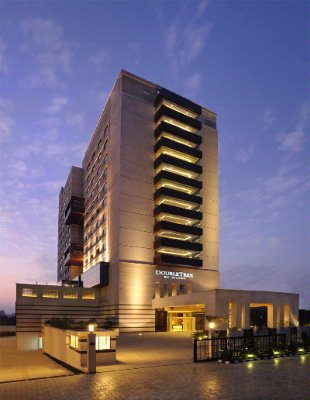 Doubletree by Hilton Gurgaon New Delhi Ncr 1 of 10