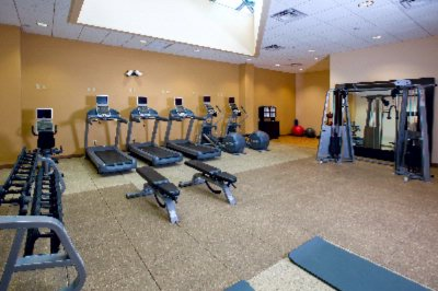 Enjoy A Great Workout In Our State Of The Art Fitness Center. 8 of 14