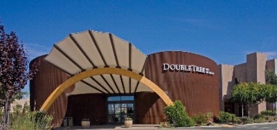 Image of Doubletree by Hilton Hotel & Spa