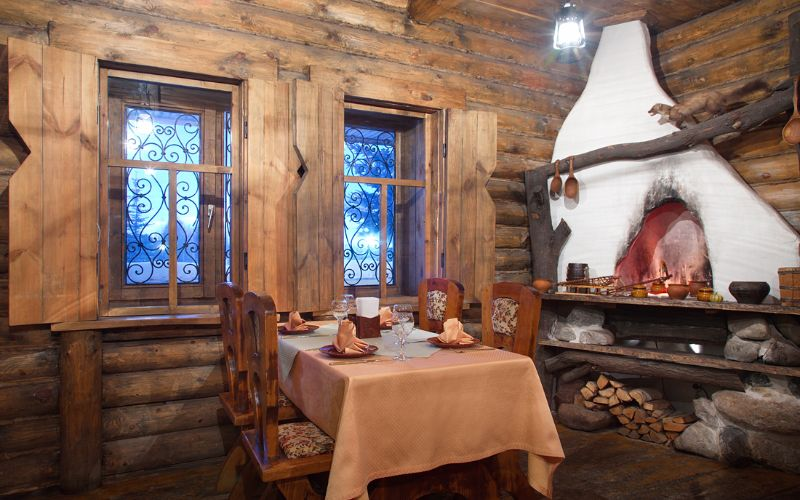 Russian Cuisine Restaurant 7 of 31