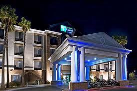 Holiday Inn Express & Suites El Paso I 10 East