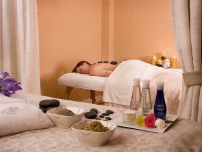 Lake Opechee Inn & Spa -Tranquility Springs Wellness Spa -Massage 18 of 23