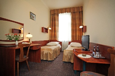 Fortuna Hotel In Krakow -Room 12 of 16