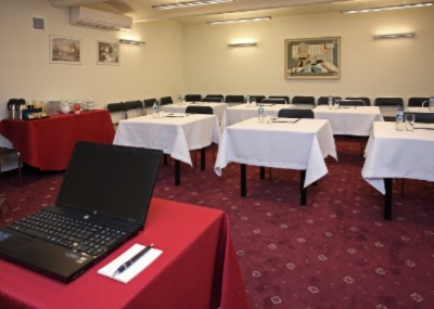 Fortuna Hotel In Krakow -Meeting Room 13 of 16