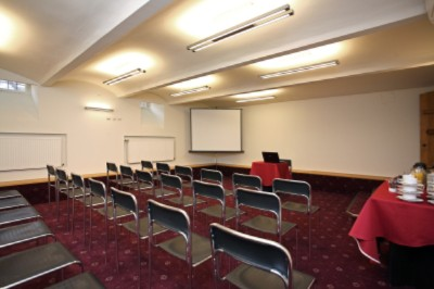Fortuna Hotel In Krakow -Meeting Room 14 of 16