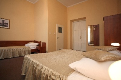 Fortuna Hotel In Krakow -Room 5 of 16