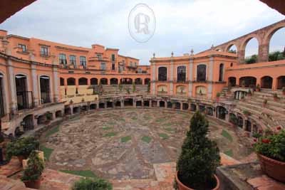 Quinta Real Zacatecas 1 of 8