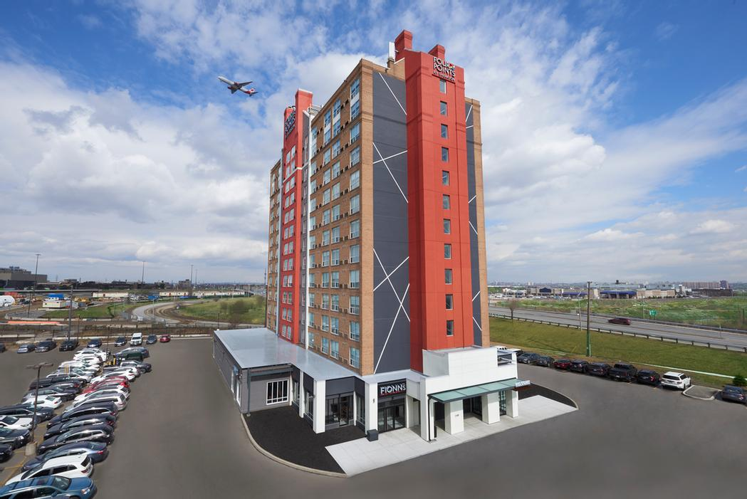 Image of Quality Hotel & Suites Toronto Airport East