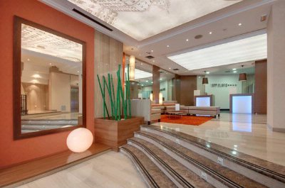 Tryp Madrid Menfis Hotel 1 of 13