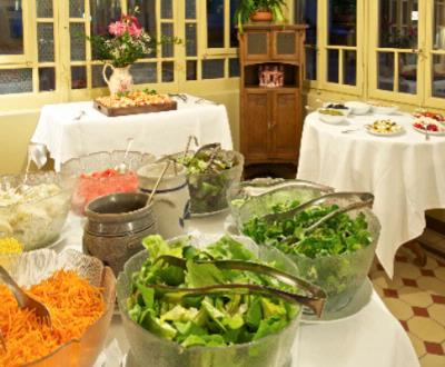 Salad Buffet 21 of 23
