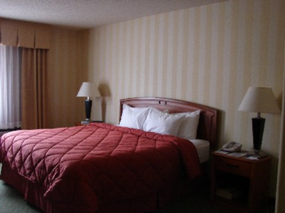 Beautiful Newly Remodeled Sleeping Rooms 4 of 9