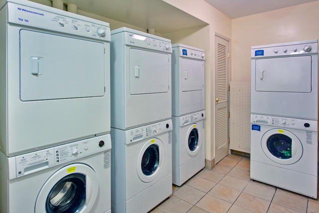 Check Our Our Complimentary Laundry Facilities! 9 of 13