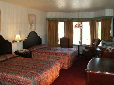 Double Queen Executive View Room 5 of 8
